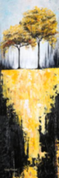 8x24 yellow fall.jpg