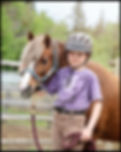 I spy with my little eye something, junior horse watchers, linda finstad, equestrian, equine behavior, free game