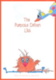 the purpose driven list book cover