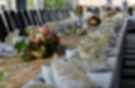 Feiern und lecker Essen im Starbowling Nordhausen