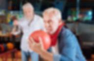 Best Ager - 50+ und Studentenbowling im Starbowling Nordhausen