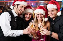 Weihnachtsfeier im Starbowling Nordhausen