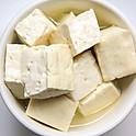 Steamed Tofu / เต้าหู้ลวก