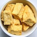 Fried Tofu / เต้าหู้ทอด