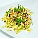 Green Mango Salad / ยำมะม่วง