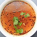 Seasoned Noodle Soup Broth / น้ำก๋วยเตี๋ยวเปล่าปรุงรส
