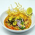 Khao Soi Gài / ข้าวซอยไก่