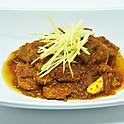 Northern Thai Pork Curry / แกงฮังเล