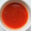 Sweet Chili Sauce / น้ำจิ้มถุงทอง