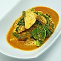Northern Thai Mixed Curry with Chicken / แกงโฮ๊ะไก่