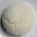 White Jasmine Rice / ข้าวสวย