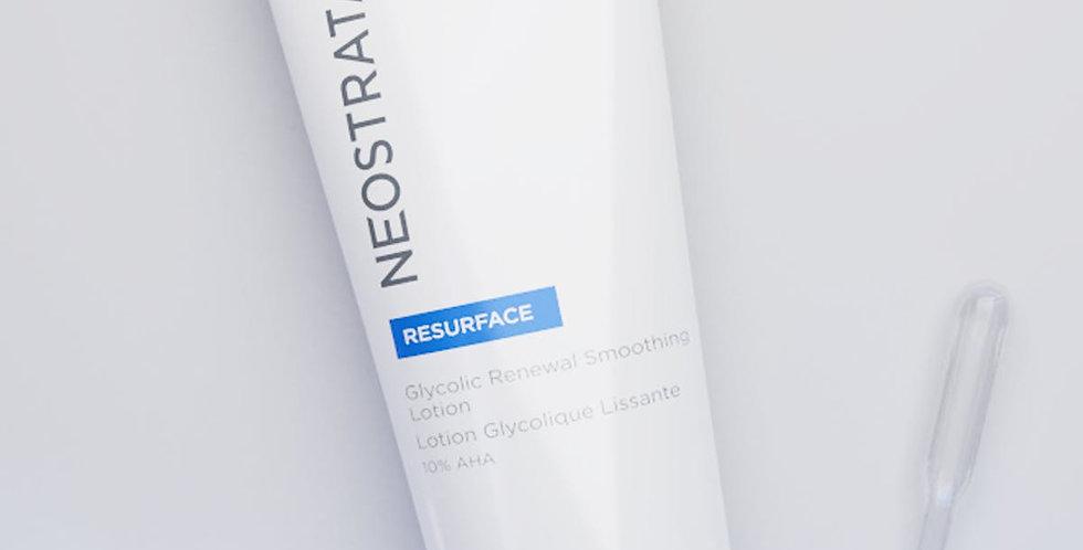 Neostrata Glycolic Renewal Smoothing Lotion