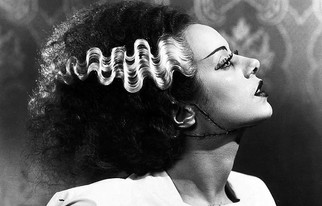 BRIDE OF FRANKENSTEIN (October 21st)