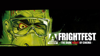 FRIGHTFEST 2020 REVIEW