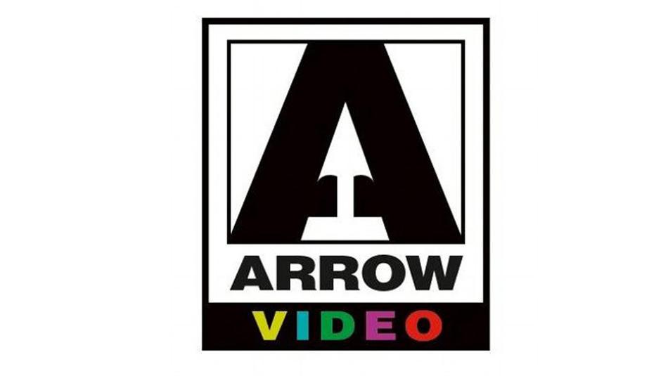 Arrow Video Podcast (Mon 12pm)