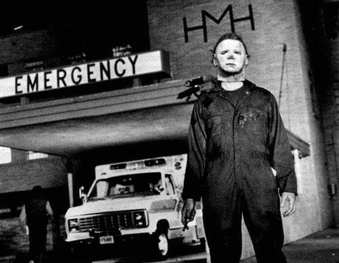 HALLOWEEN II (October 31st)