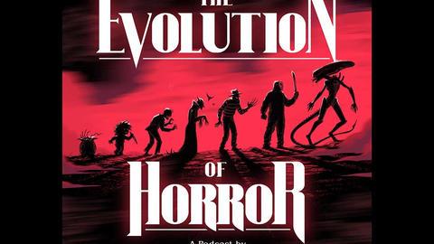 The Evolution of Horror Pub Quiz (Fri 7pm)