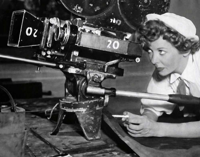 CELEBRATING FEMALE HORROR FILM-MAKERS