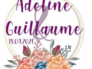 Adeline & Guillaume