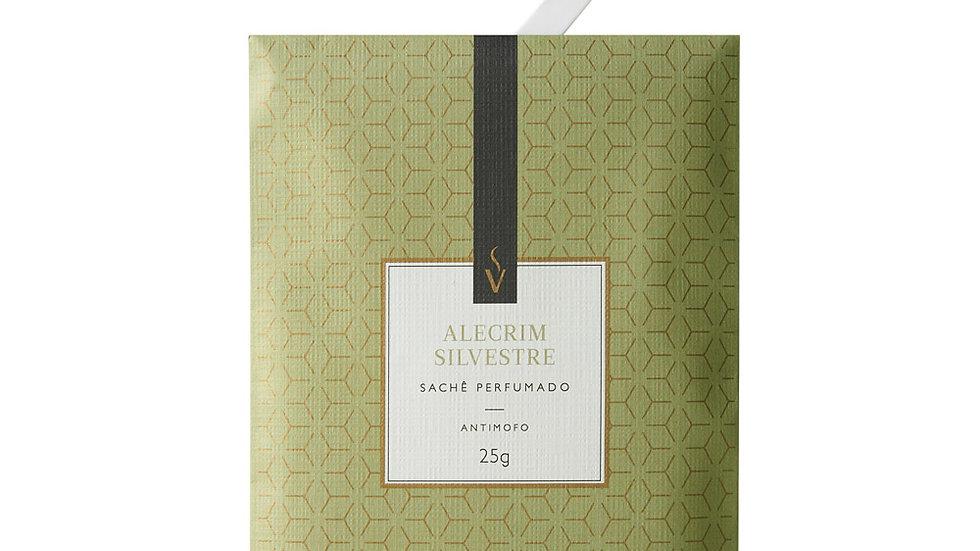 Sachê Perfumado 25 g - Alecrim Silvestre