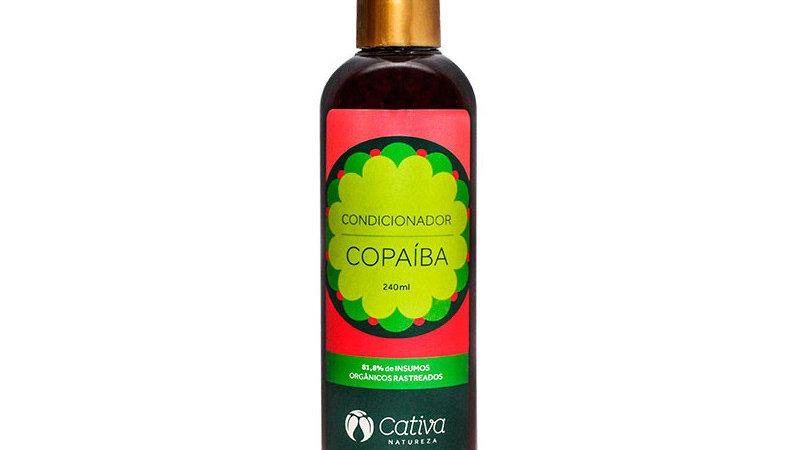 Condicionador de Copaíba 240 ml
