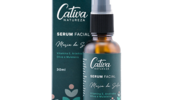 Sérum Facial Maria da Selva 30 ml