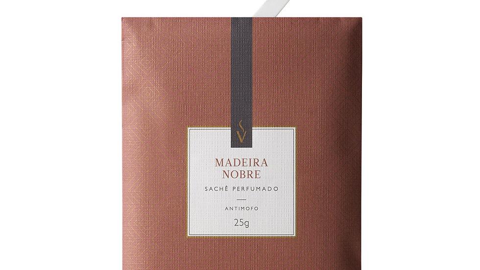 Sachê Perfumado 25 g -Madeira Nobre
