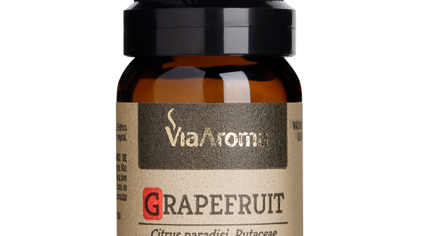 Óleo Essencial de Grapefruit 10 ml
