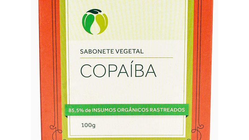 Sabonete de Copaíba 100 g