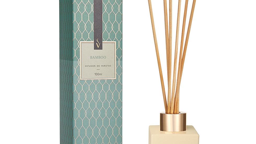Difusor de Varetas 100 ml Bamboo