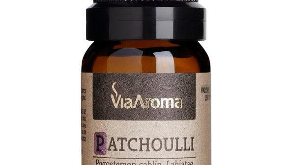 Óleo Essencial de Patchoulli 10 ml