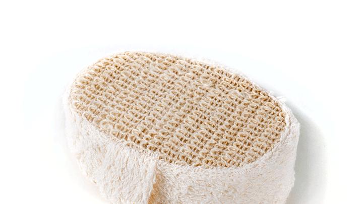 Esponja Natural de Sisal - Almofada