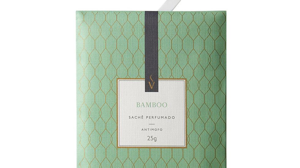 Sachê Perfumado 25 g - Bamboo