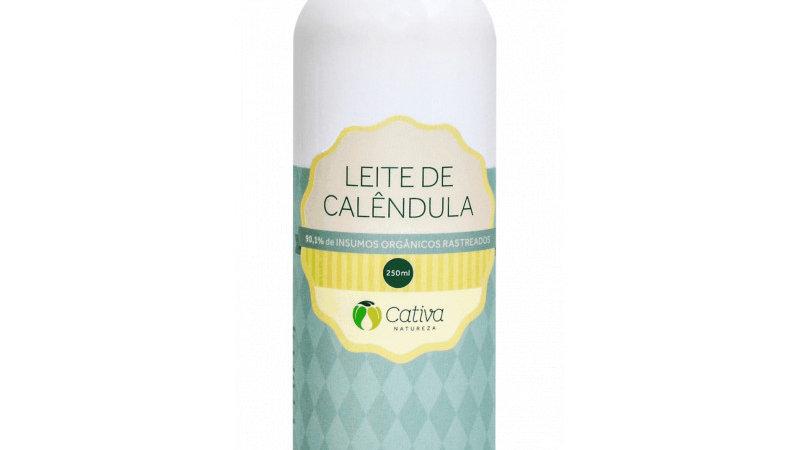 Leite de Calêndula 250 ml