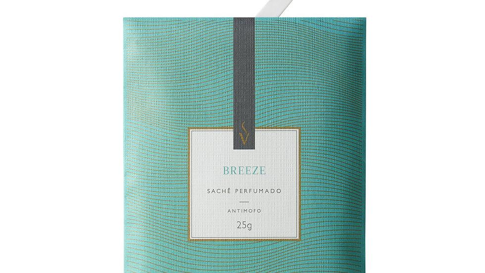 Sachê Perfumado 25 g - Breeze