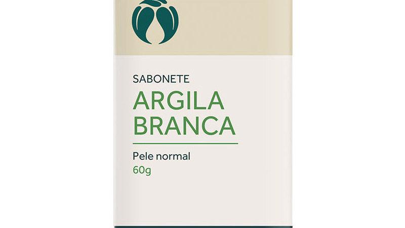 Sabonete de Argila Branca 60 g