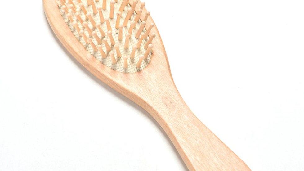 Escova de Cabelo Ecológica