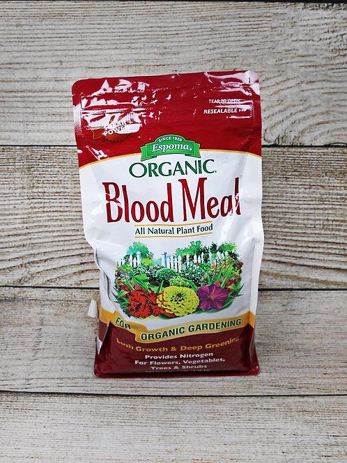 Espoma Organic Blood Meal