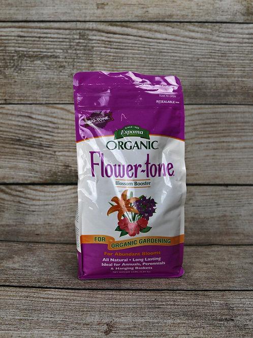 Flower-Tone Espoma Organic Fertilizer