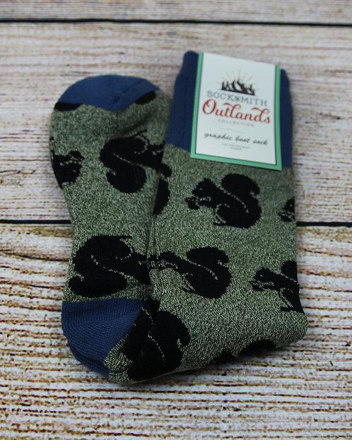 Socksmith Outlands Women's Socks