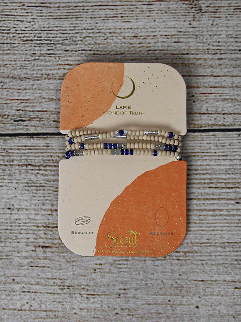 Scout Bracelets