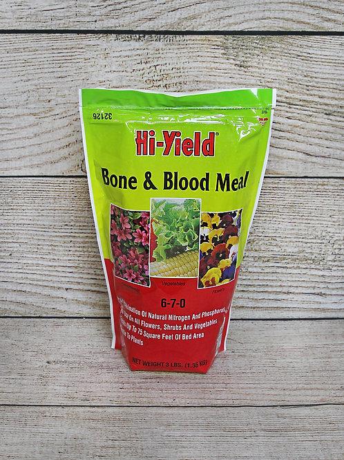 Hi-Yield Bone & Blood Meal