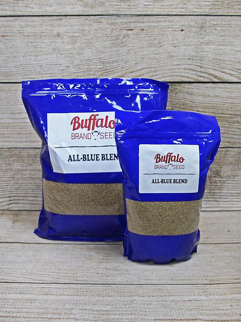 Buffalo Brand All-Blue Blend Grass Seed
