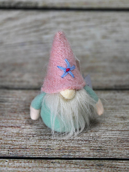 Small Flower Gnome