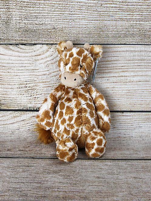 Jellycat Medium Bashful Giraffe