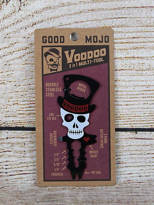 Voodoo 9 in 1 Multi-Tool