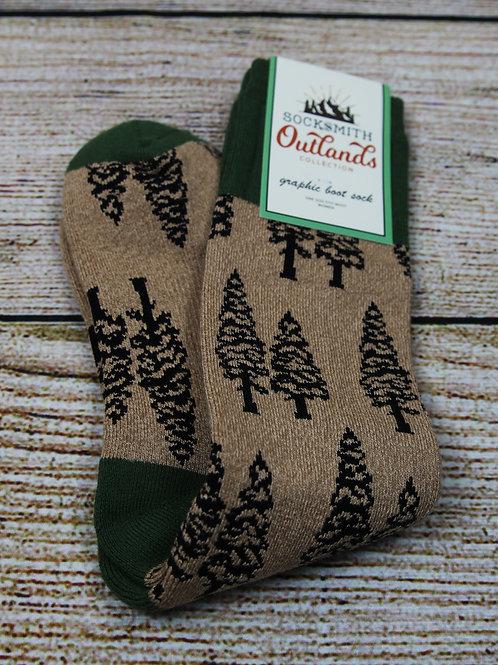 Socksmith Outlands Socks