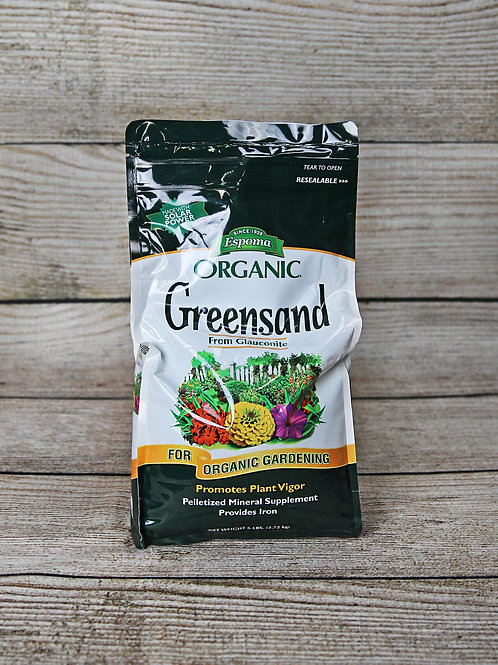 Espoma Organic Greensand