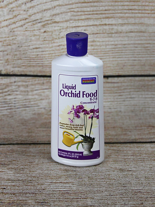 Bonide Liquid Orchid Food
