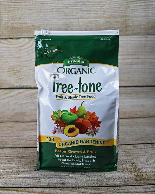 Espoma Organic Tree-Tone
